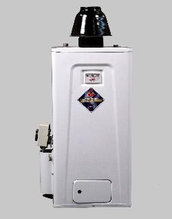 آبگرمکن گازسوز دیواری مدل 301